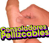 Sex Shop Barracas Consoladores Pellizcables y Realisticos